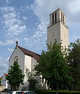 Liste der Kulturdenkmäler in Ludwigshafen-Oppau - Wikipedia