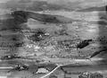 Luftaufnahme des Dorfes Worb - CH-BAR - 3241369.tif