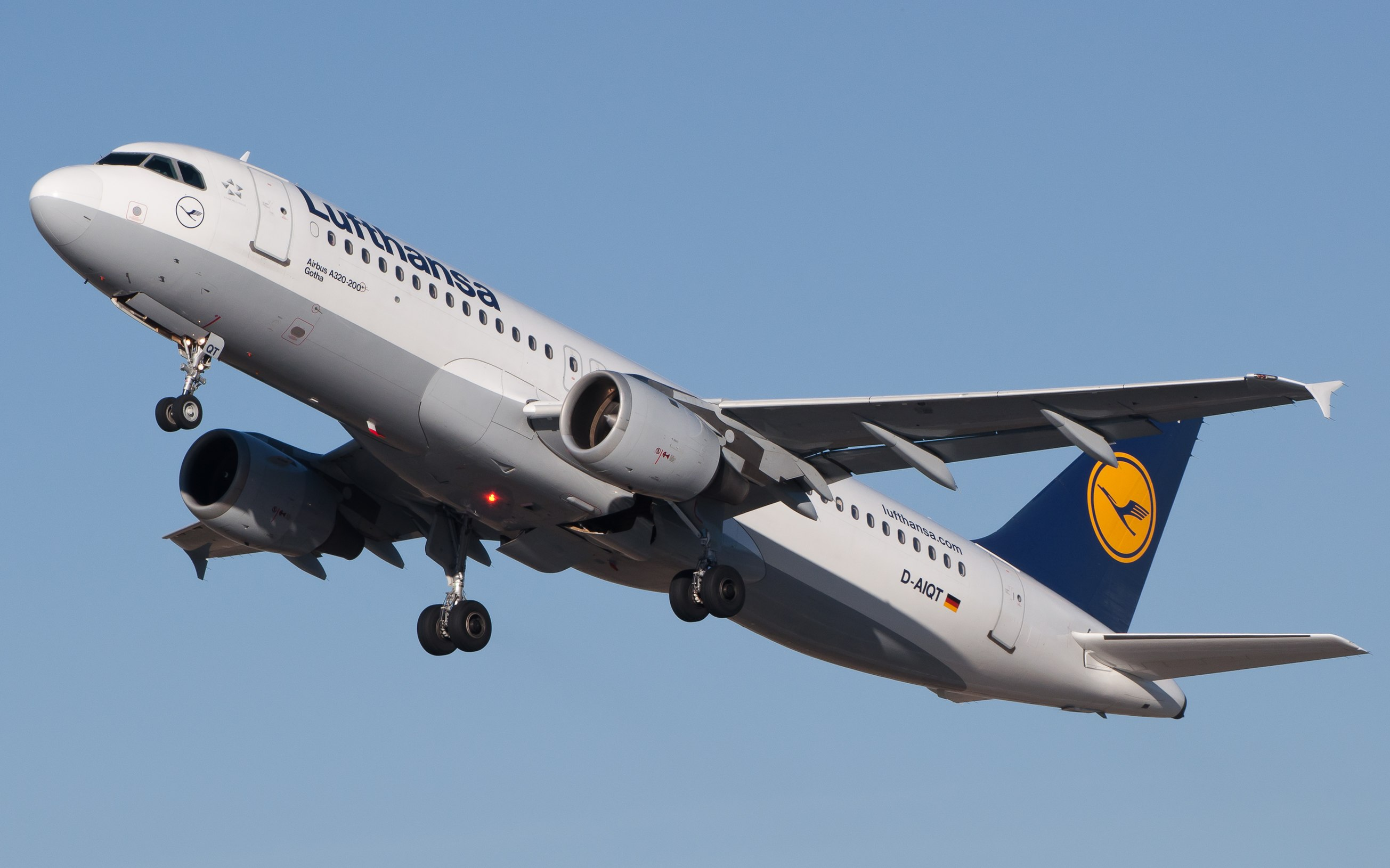 Airbus A320 family - The complete information and online