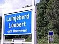 Luinjeberd bord 11.JPG