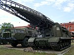 Luna at Military Historical Museum of Artillery, Engineers and Signal Corps 01.jpg