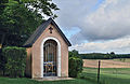 Luxembourg Roeser St Donatus chapel right.jpg