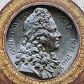 Médaillon de bronze à l'effigie de Guillaume Coustou.jpg