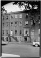 MAIN (SOUTH) ELEVATION - 108 West Jones Street (House), Savannah, Chatham County, GA HABS GA,26-SAV,78-A-1.tif
