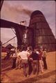 MEMBERS OF THE SOUTH PINE ASSOCIATION TAKE A TOUR OF THE KAIBAB LUMBER CO - NARA - 543995.tif