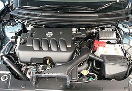Moteur M Renault-Nissan — Wikipédia