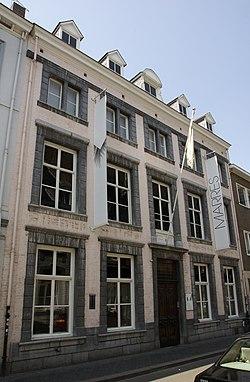 Maastricht - rijksmonument 26944 - Capucijnenstraat 98 20100710.jpg