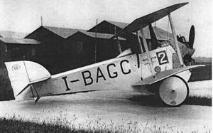 Macchi M.16 - Image: Macchi M.16