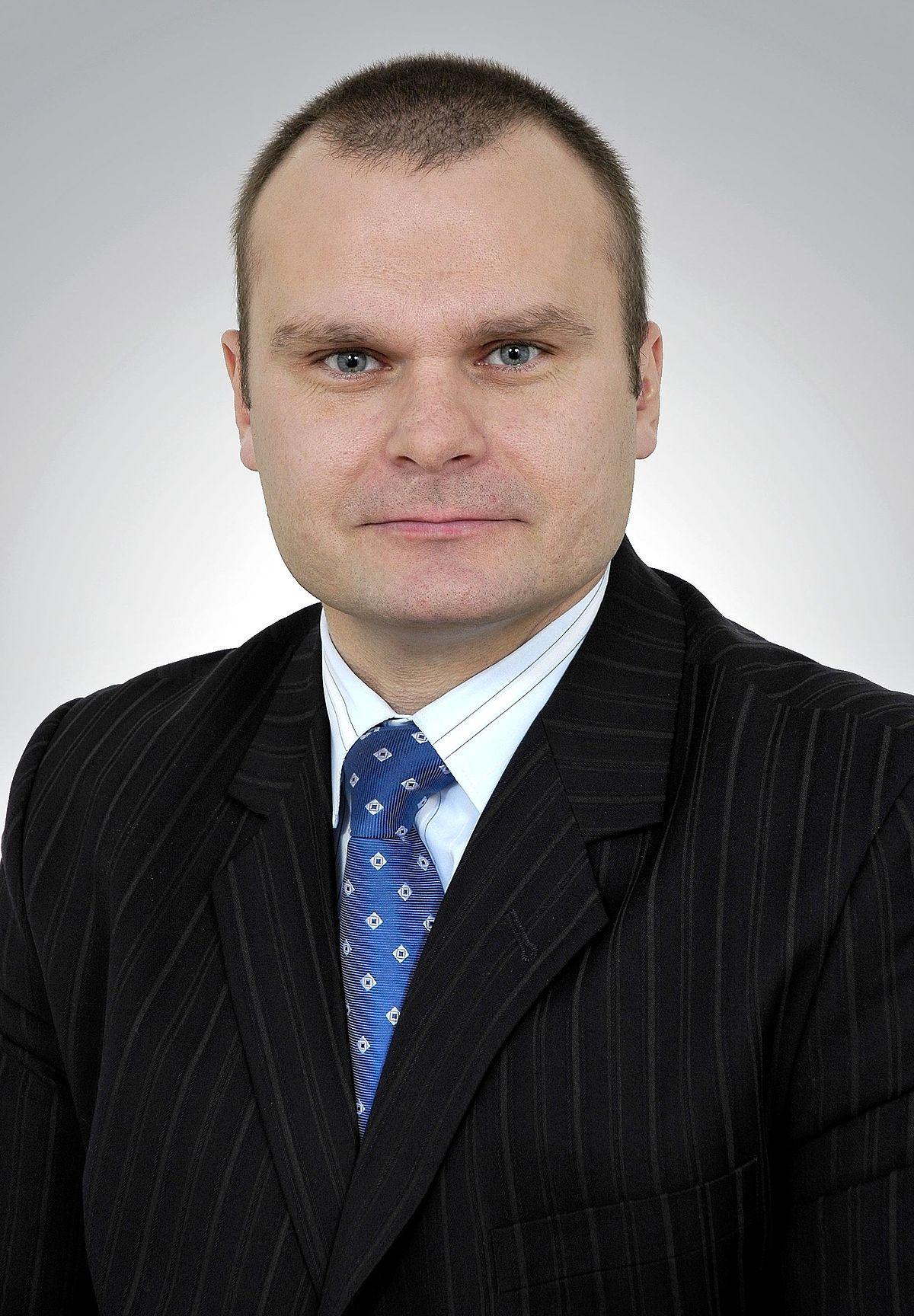 Maciej Grubski – Wikipedia, wolna encyklopedia