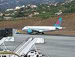 Madeira - Funchal - Airport (11886704694).jpg
