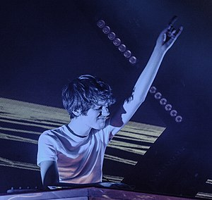 Madeon - Madeon in 2015