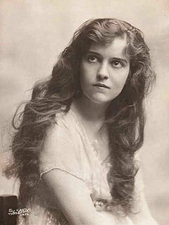 Madge Kennedy American actress