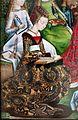 Maestro della leggenda di santa lucia, virgo inter virgines, 1475-1500 ca. (bruges) 04.JPG