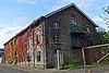 magazijn gebouw 14 bouwjaar 1896 10-9-11 .1