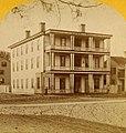 Magnolia House hotel in Jacksonville (37602467945).jpg