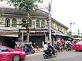 Maha rat -Thai wang, Phra borom maha ratchawang, phra nakhon, Bangkok - panoramio.jpg