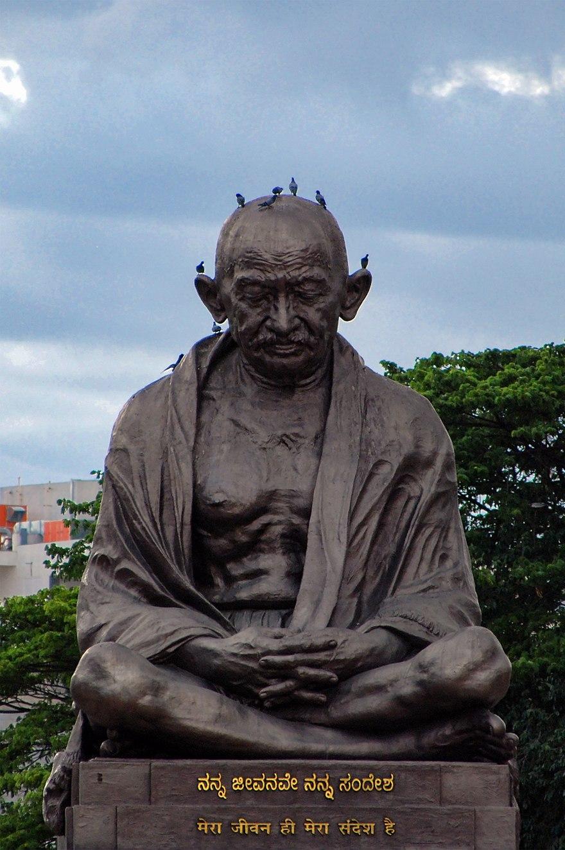 Mahatma Gandhi - The Reader Wiki, Reader View of Wikipedia