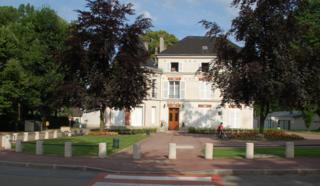 Gressy, Seine-et-Marne Commune in Île-de-France, France