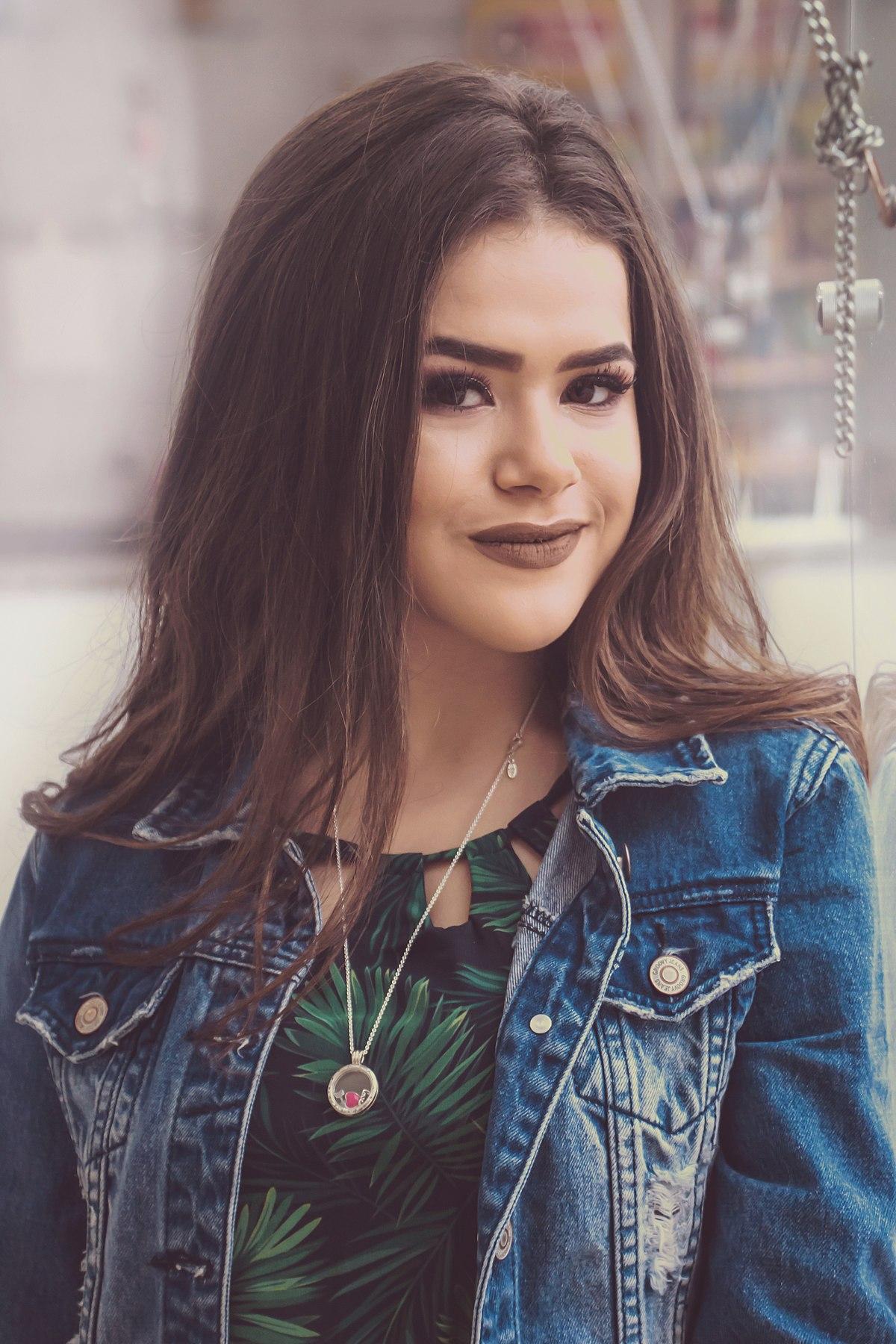 Maisa Silva Demi Lovato Real
