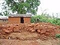 Maison, Bandoumka - panoramio.jpg