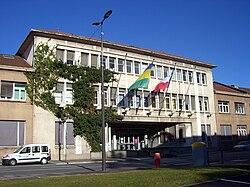 Maison Communale - Saint-Martin-d'Hères.JPG
