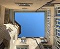 Maison du Vachat, vue vers le haut.jpg