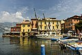 Malcesine Harbour 3 (9434822708).jpg