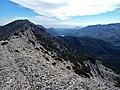 Malla de Llop from Famoca hike (26851197221).jpg