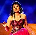 Manisha Kelkar graces Indian Music Academy – Marathi Music Awards (18).jpg