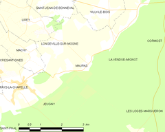 Map commune FR insee code 10229.png