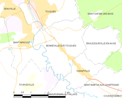 Map commune FR insee code 14086.png