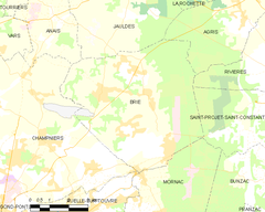 Map commune FR insee code 16061.png