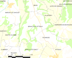 Map commune FR insee code 21024.png