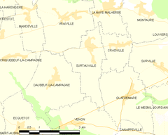 Map commune FR insee code 27623.png