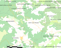Map commune FR insee code 42247.png