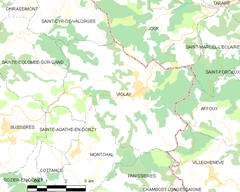 Map commune FR insee code 42334.png