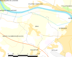 Map commune FR insee code 47040.png