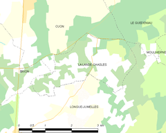 Map commune FR insee code 49171.png