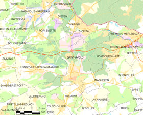 Map commune FR insee code 57606.png