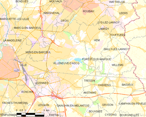 Map commune FR insee code 59009.png