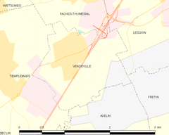 Map commune FR insee code 59609.png