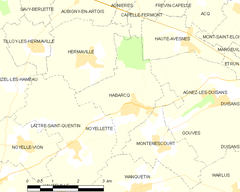 Map commune FR insee code 62399.png