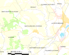 Map commune FR insee code 72267.png