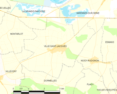 Map commune FR insee code 77516.png