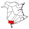 Map of New Brunswick highlighting Charlotte County 2.png