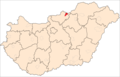 Map of Salgótarján.png