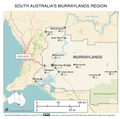 Map of the Murraylands region of South Australia.png