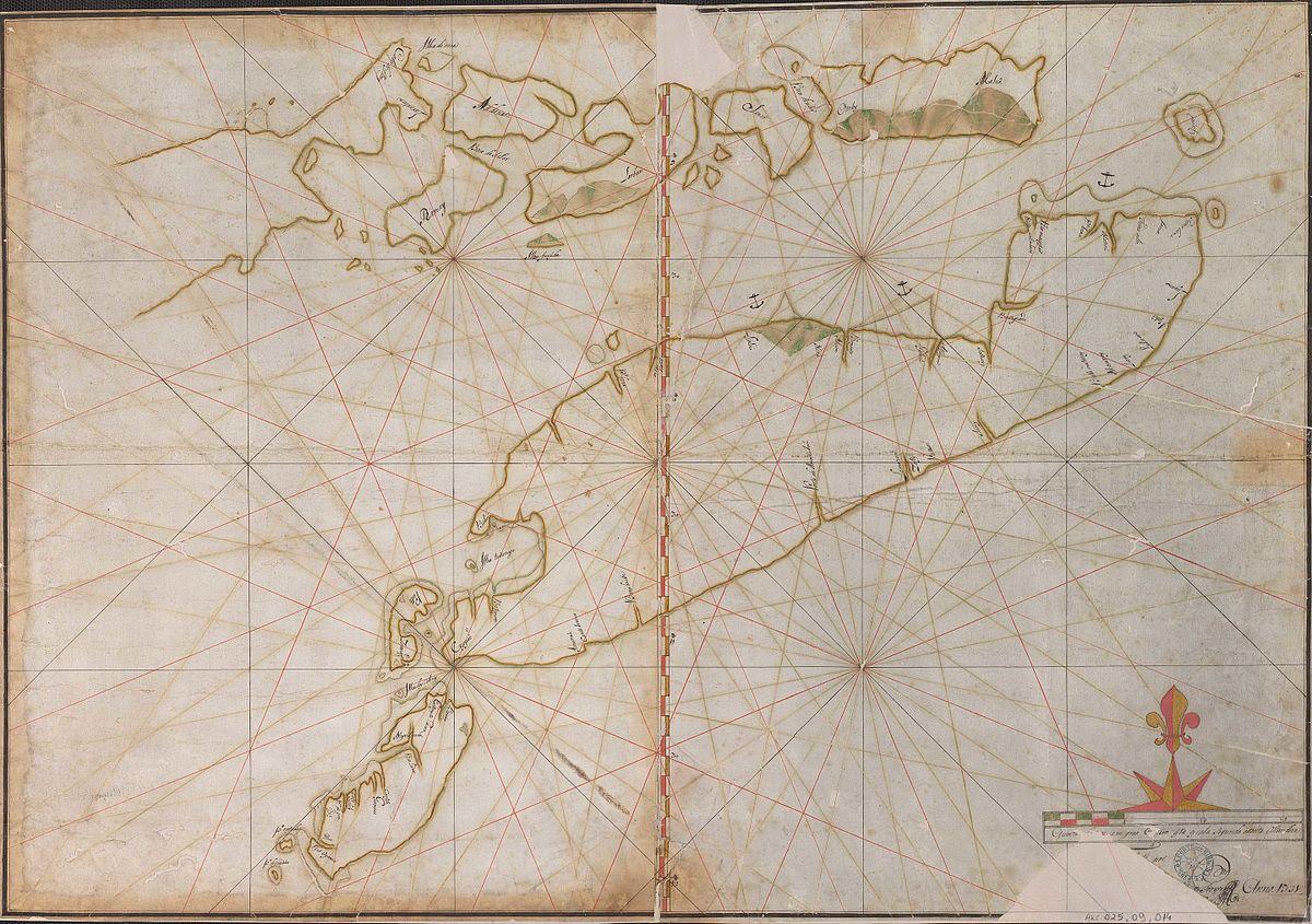 História de Timor Leste – Wikipédia a enciclopédia livre #8D3E45 1200x845