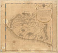 Mapa do Ceará de 1800 - Mariano Gregório do Amaral.jpg
