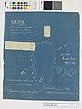 Mappa da Possa de Nominada Fazenda da Palmeira Pertencente ao Sns. Francisco Antonio dos Santos (Gulart, Manuel Pereira -Franzoi, Henrique) - 1 (2), Acervo do Museu Paulista da USP.jpg